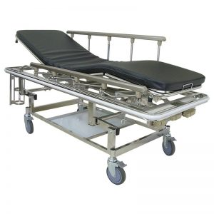 3 crank patient trolley amaris medical solutions