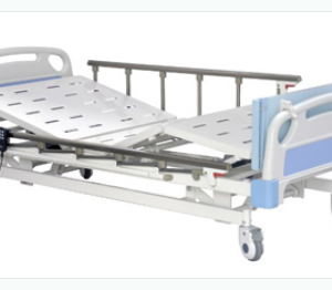 3-function-electric-hospital-bed-Amaris Solutions