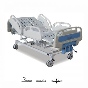 3 function hospital bed amaris solutions