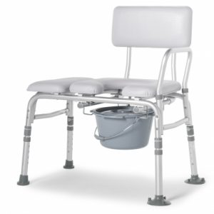 Aluminium Bath Bench amaris medical