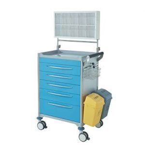 Anathestic trolley amaris medical solutions