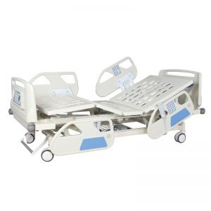 Five Function Electric Hospital Bed - Amaris Solutions