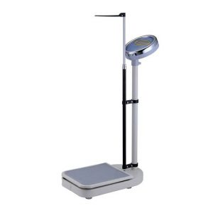 Height and weight scale amaris medical solutions