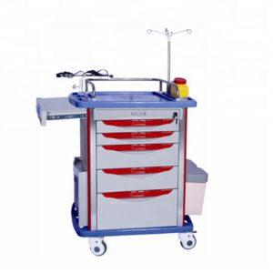 Hospital-Medical-Emergency-Trolley amaris medical solutions