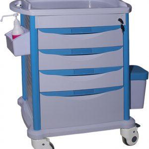 Hospital-Medicine-Trolley amaris medical solutions