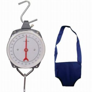 Infant hanging scale 25kgs amaris medical solutions