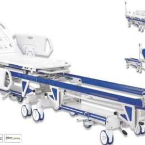Operation connection trolley amaris medical solutions