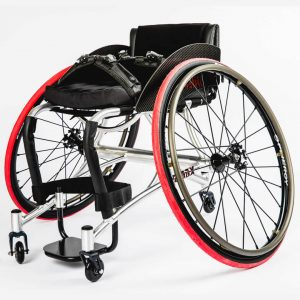 Sport wheelchair amaris medical solutions