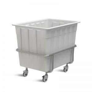 Wet-Linen hospital trolley amaris medical solutions