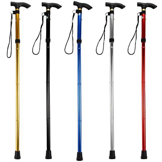 adjustable walking stick amaris medical solutions