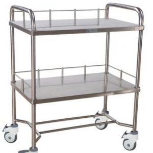 clinical trolley amaris medical solutions