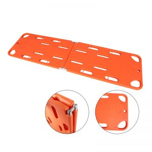 double-folding-spine-board-amaris medical solutions