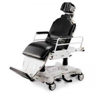 eye surgery stretcher chair amaris medical solutions
