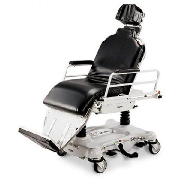 eye surgery stretcher chair amaris medical solutions
