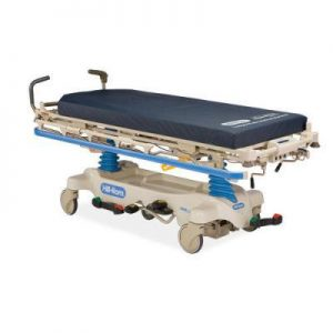 hill_rom_patient transport stretcher amaris medical solutions