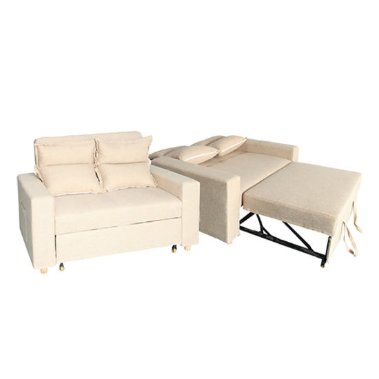 hospital pull out sofa bed amaris medical solutions