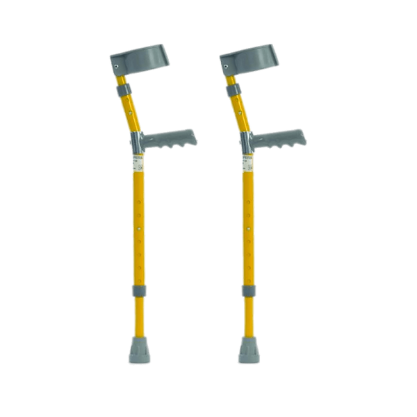kids-children elbow crutches amaris medical solutions
