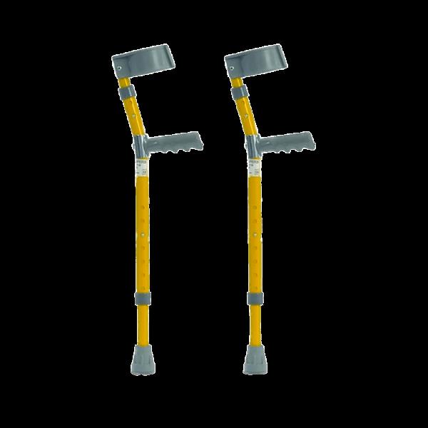 kids-children elbow crutches amaris medical solutions