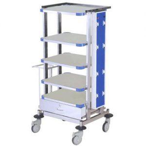 laparoscopic-trolley amaris medical solutions