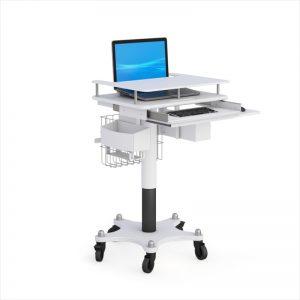 mobile-medical-laptop-workstation-trolley amaris medical solutions