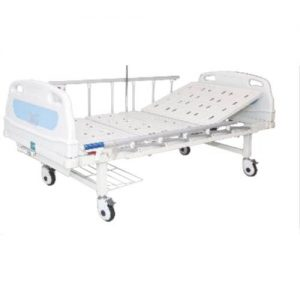 one-crank-hospital-bed Amaris Solutions