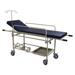 patient- hospital trolley amaris medical solutions