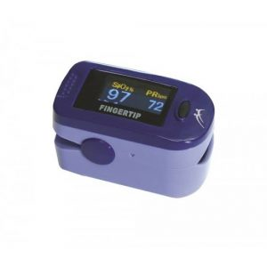 pulse Oximeter fingertip sp02 monitor amaris medical