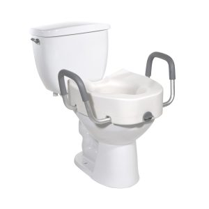 raised toilet seat amaris medical