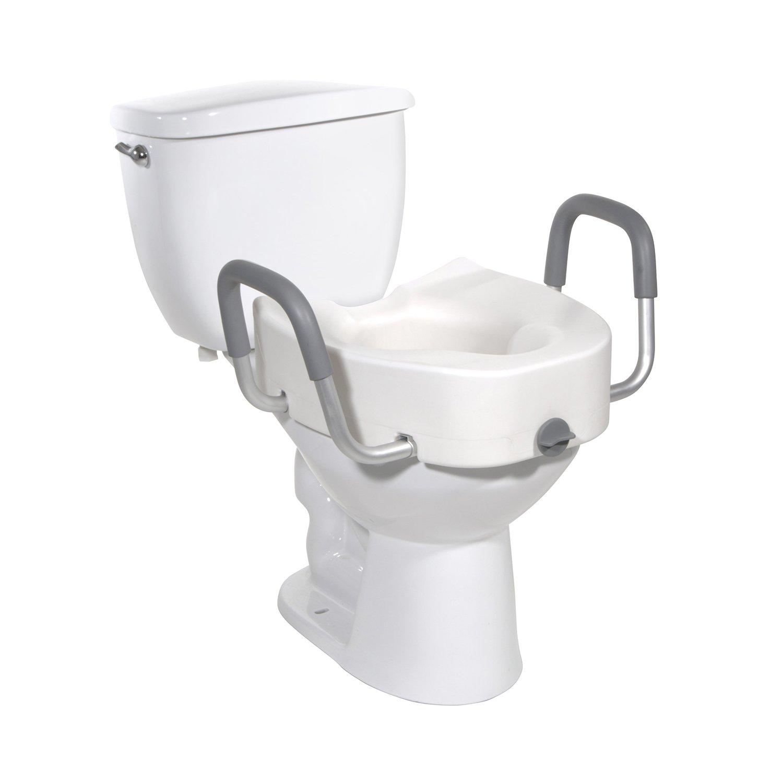 Raised Toilet Seats Amaris Medical Solutions