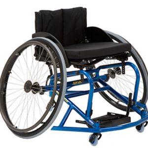 sport wheelchair amaris medical