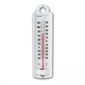 wall Thermometer amaris medical solutions