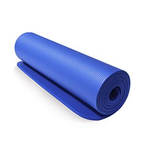 Yoga mat Amaris materials