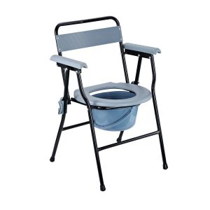 commode seat with castors Amaris medical