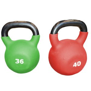 kettle bells Amaris medical