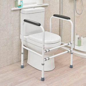 toilet frame amaris medical