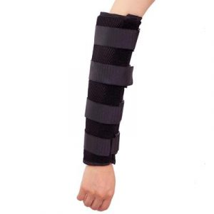 Arm splint amaris medical solutions