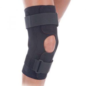 Neoprene ligament knee support amaris medical solutions