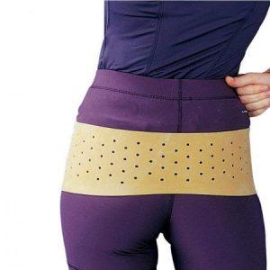 Rubber pelvic belt amaris medical solutions