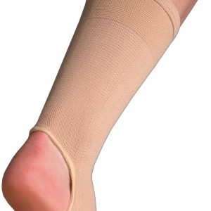 elastic ankle support amaris medical solutions