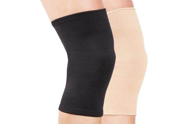 elastic knee support amaris medical solutions