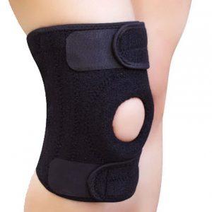 lycra Neoprene knee support amaris medical solutions