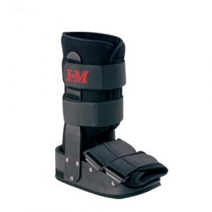 walker low with hinge height 13 amaris medical solutions